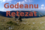 Godeanu a Retezat