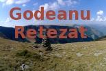 Godeanu a Retezat