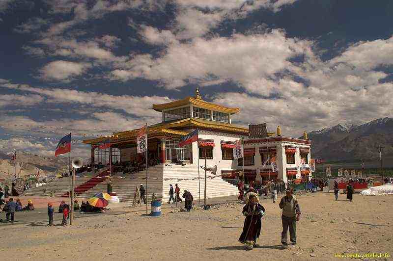Thongpa v Shey