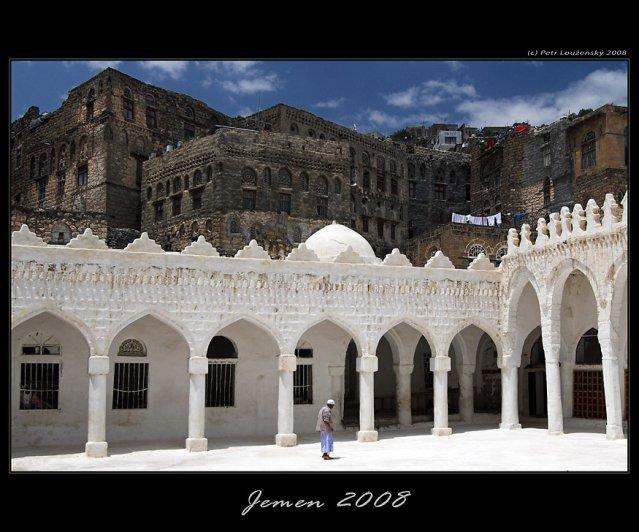 Jemen 2008