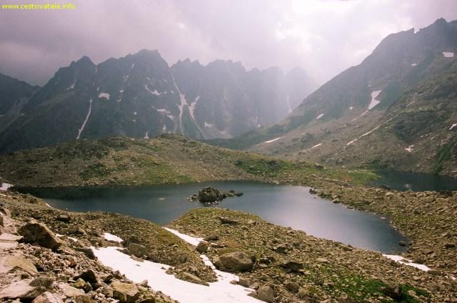 Žabie plesa v pohoří Vysoké Tatry