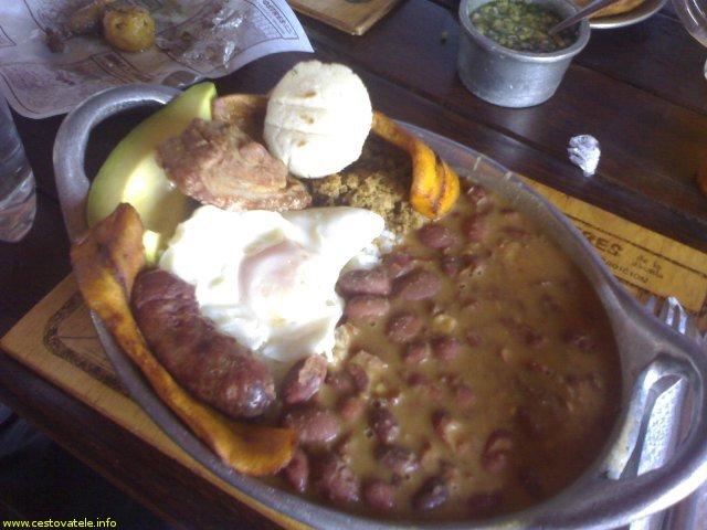 Národní jídlo