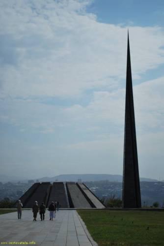 Památník genocidy