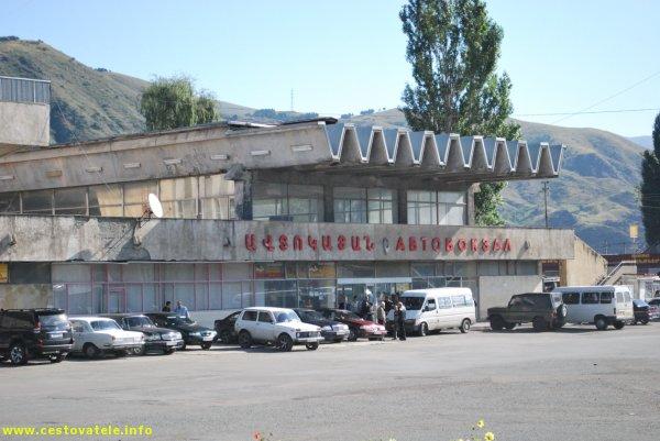 Vanadzor
