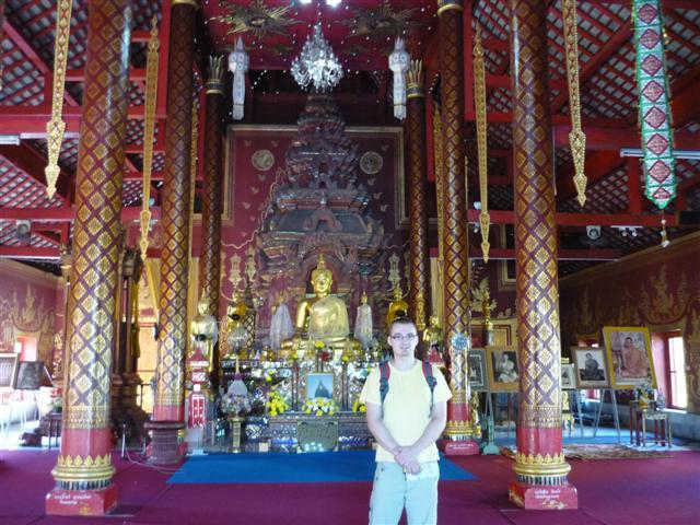 Wat Chiang Man