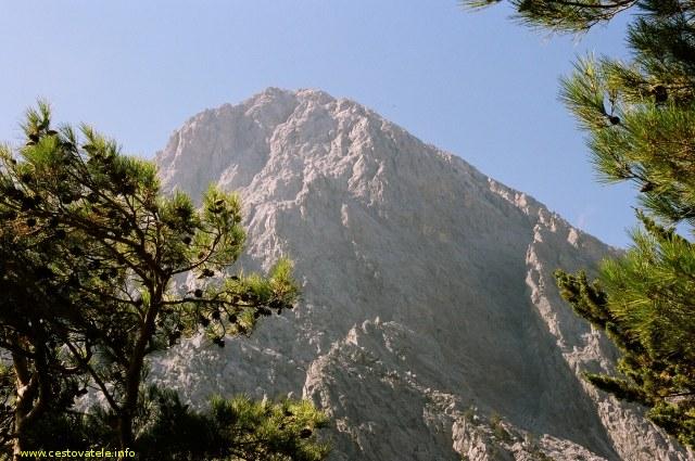 Gingilos, Samaria