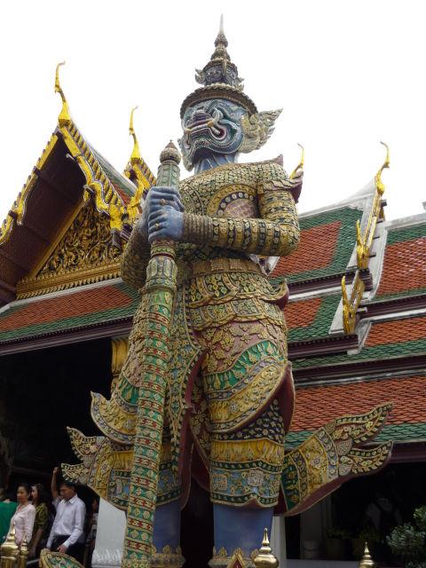 Wat Pho - Buddha