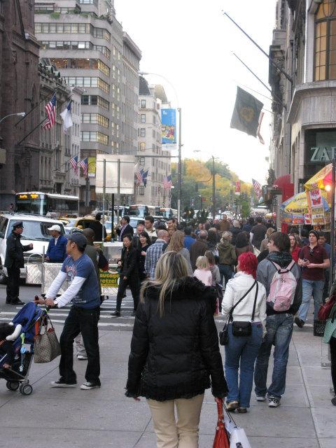 Pátá Avenue