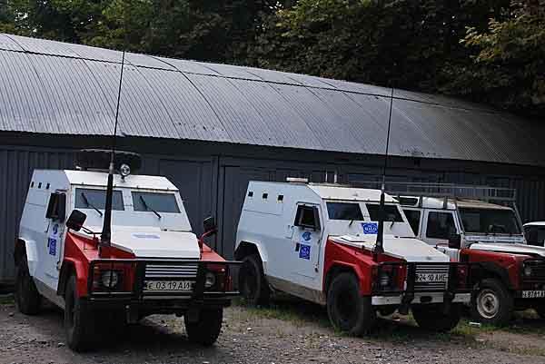 Obrněné vozy Halo Trustu