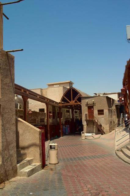 Stará Dubaj