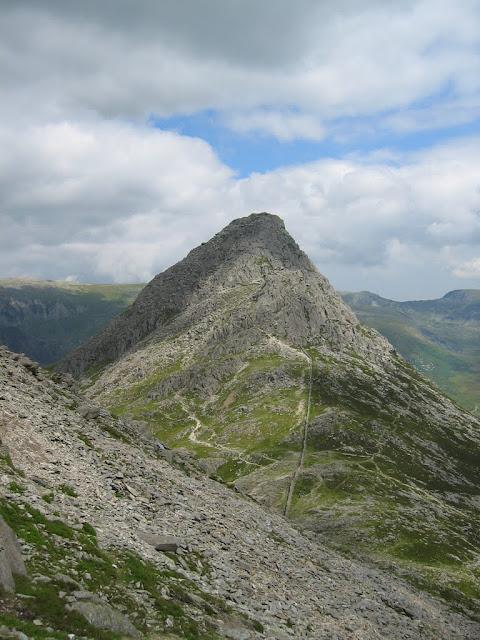 Národní park Snowdonia