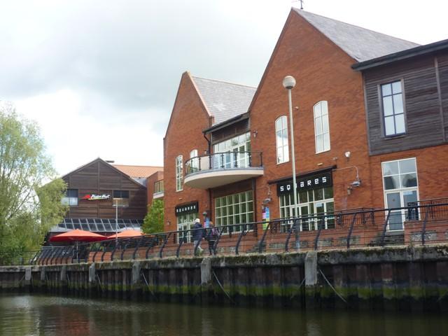 Riverside - Norwich
