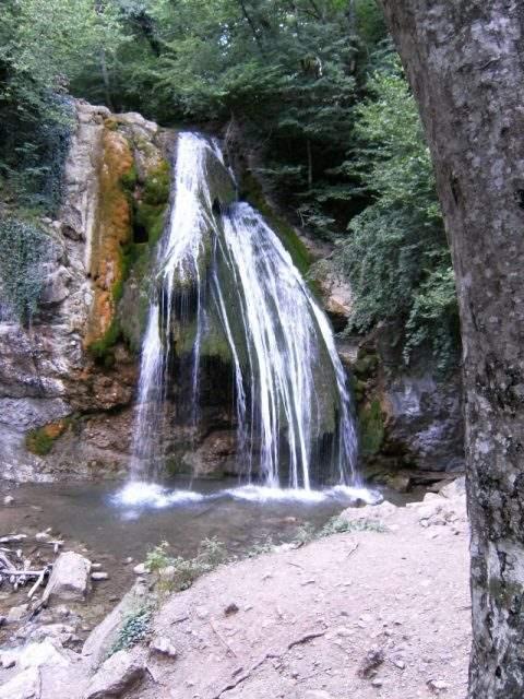 Vodopád Džur-Džur