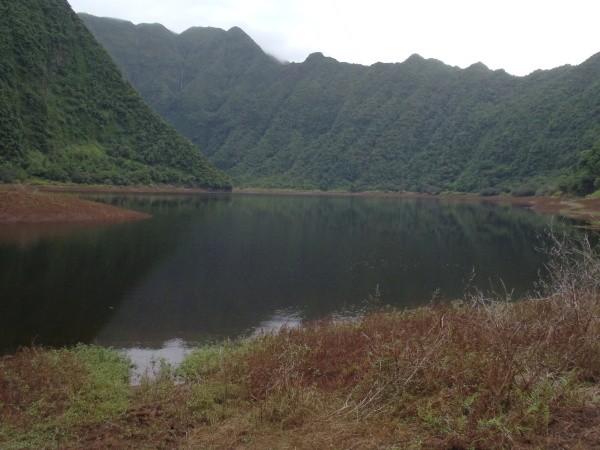 Jezero Grand Etang