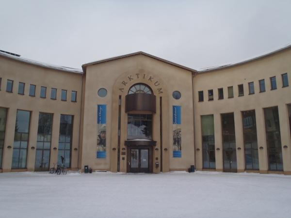 Muzeum Arktikum