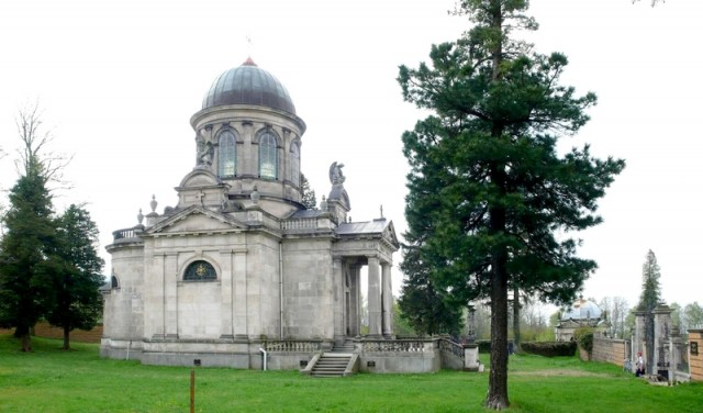 Klingerovo mauzoleum