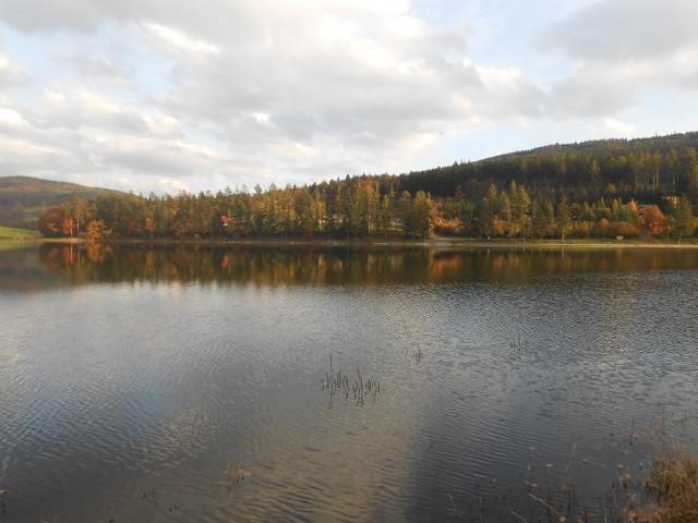 Pozlovická přehrada
