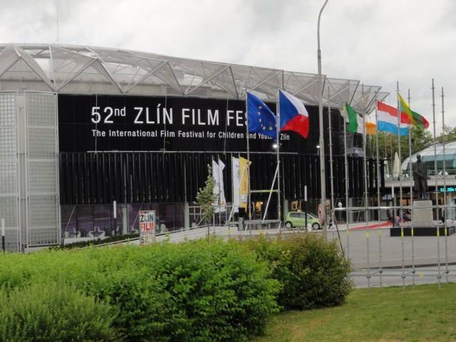 Filmový festival Zlín