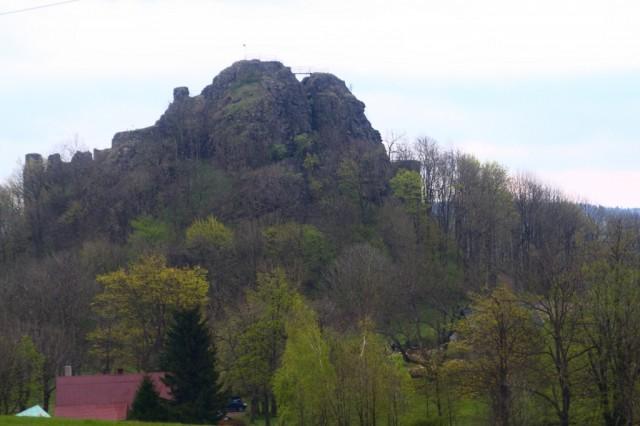 Tolštejn - Lužické hory