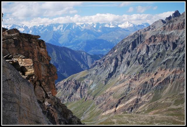 Colli Gran Neyron - Ovest