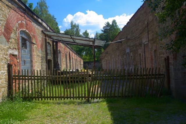Fort Radíkov číslo II