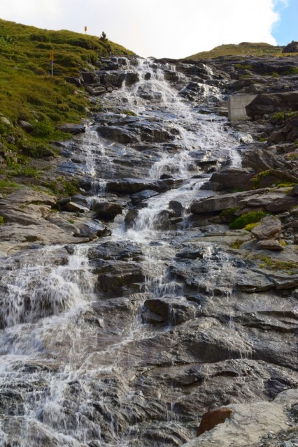 Furggbach - Švýcarsko