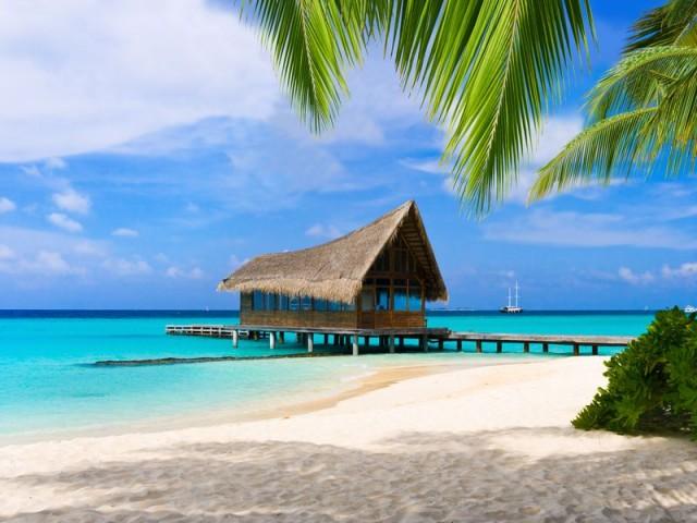 Jak nejlépe na dovolenou na Maledivy?