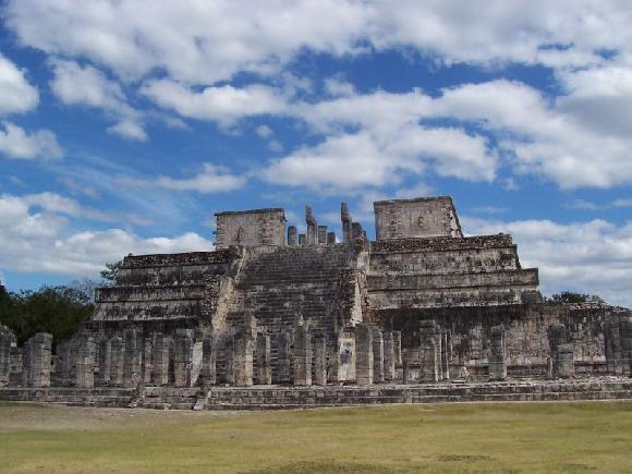 Sedmý div světa - Chichén Itzá, Meziko