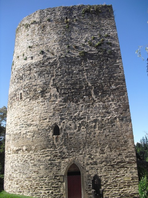 Břitová věž