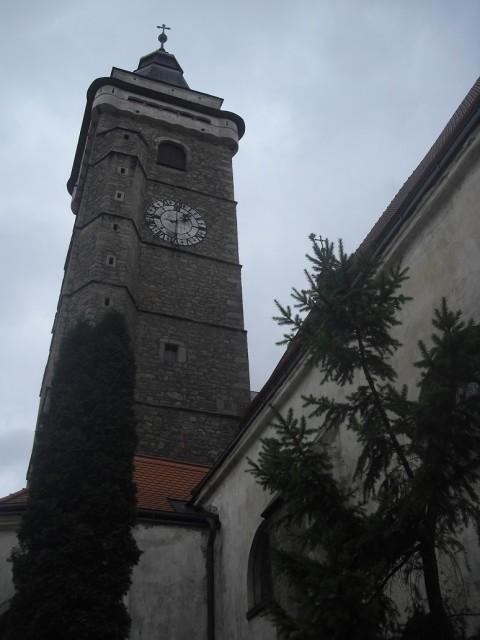 Městská věž