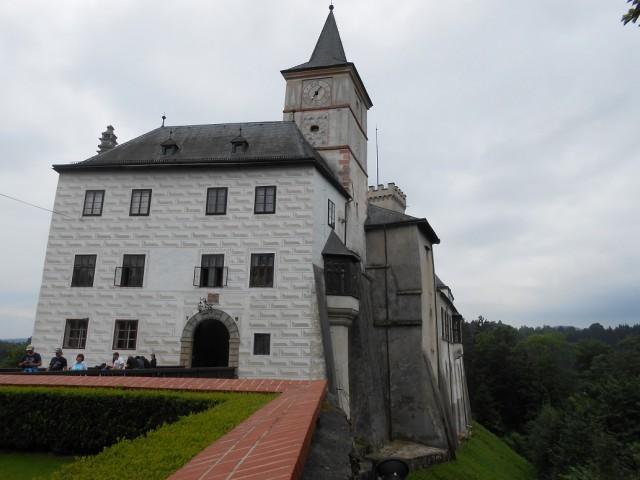 Dolní hrad