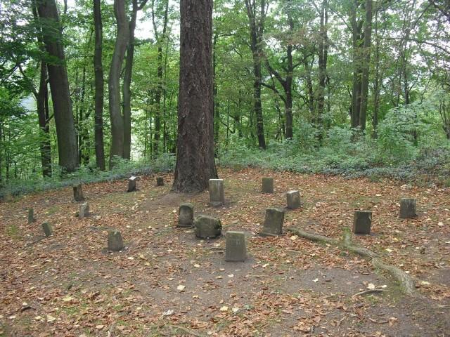 Psí hřbitov