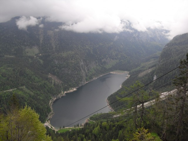 Jezero Gosausee