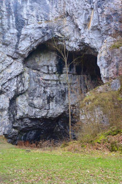 Jeskyně Býčí skála - Moravský kras