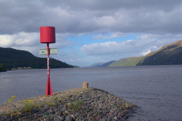 Co se asi skrývá v hlubinách jezera Loch Ness?