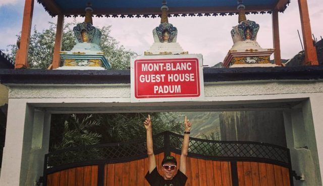Ano, v Padumu najdete i Mont Blanc