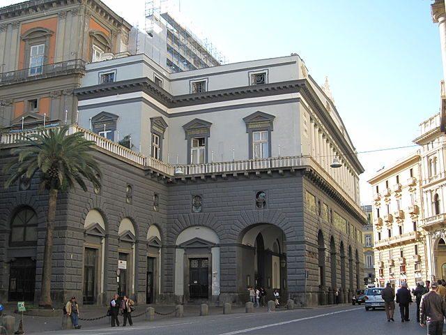 Divadlo svatého Karla