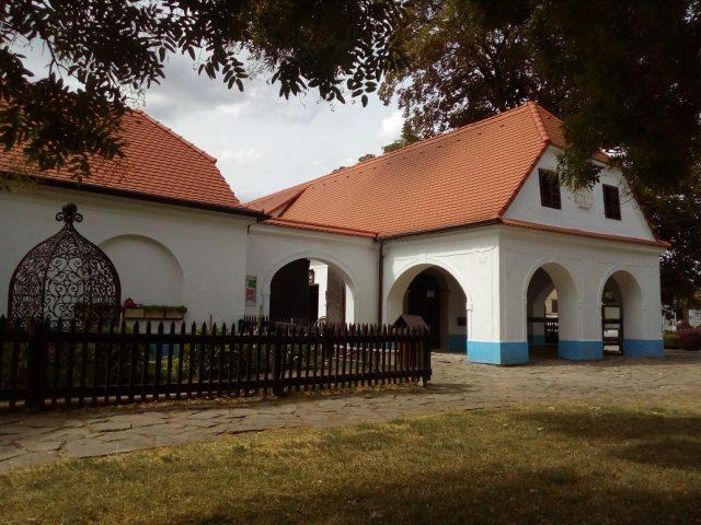 Těšanská kovárna