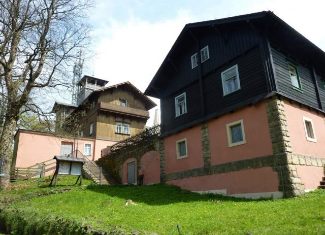 Gross Winterberg