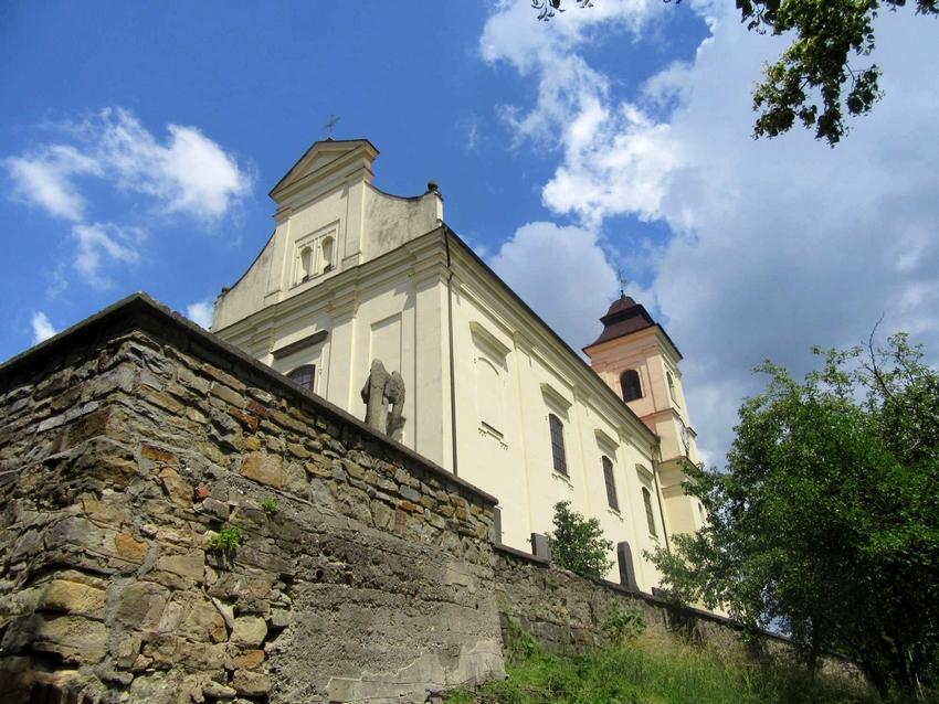 Bojkovický kostel