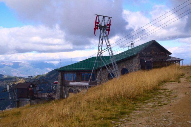 Luková - Nízké Tatry