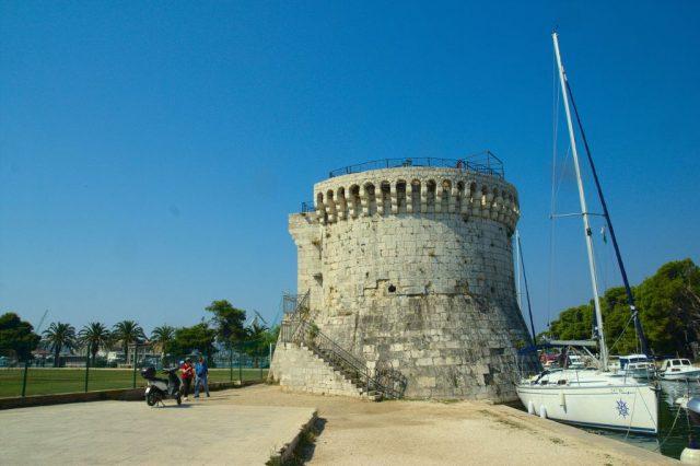 Věž svatého Marka, Trogir