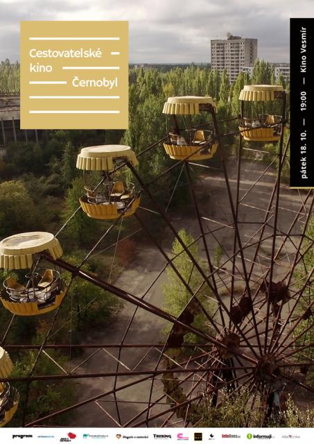 Cestovatelské kino: Černobyl