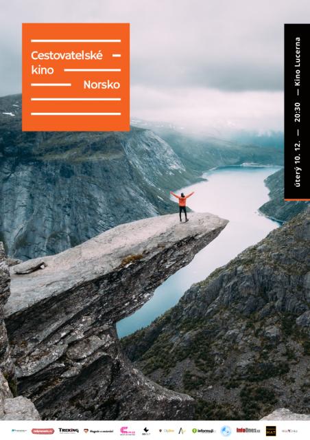 Cestovateleksé kino: Norsko