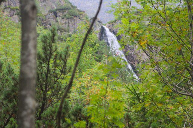 Hviezdoslavov vodopád - Vysoké Tatry