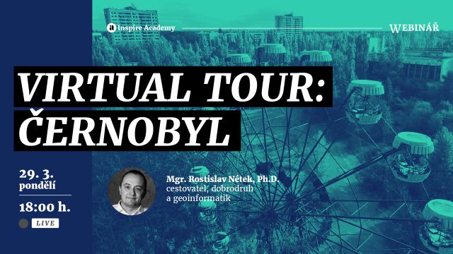 Černobyl - webinář
