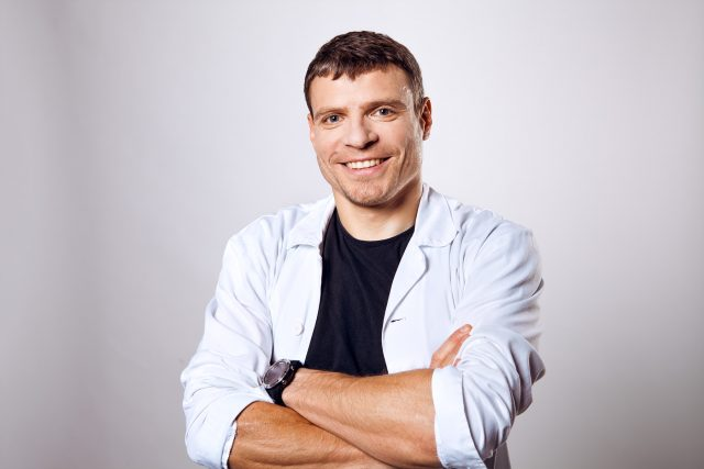 MUDr. Tomáš Šebek